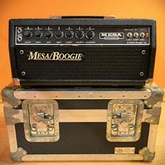 Mesa Boogie MK IIC